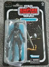 Star Wars 40th Anniversary The Black Series Imperial Tie Fighter Pilot Figure