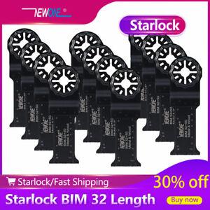 Newone 32mm bim standard oscillating multitool saw blades fit for starlock