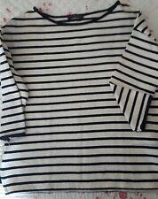Pull mariniere Zara collection  38 neuf
