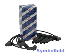 Bosch Zündleitungssatz - für MERCEDES E-KLASSE (W210,S210),SLK (R170)