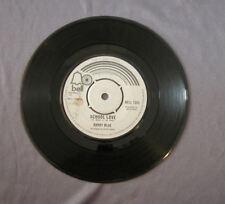 """Vinilo SG 7"""" 45 rpm BARRY BLUE - SCHOOL LOVE -  Record"""