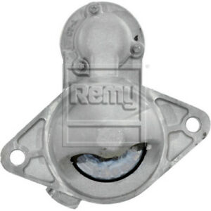 Remanufactured Starter  Remy  25120