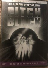 Pitch Black (Unrated Version) Dvd