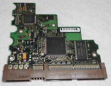 Placa HDD PCB Board Seagate ST380011A Firmware 3.16 100282770 D - Recuperar HDD