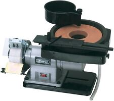Draper Wet and Dry Bench Grinder 230v 31235
