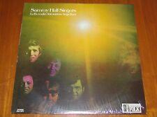 SAMMY HALL SINGERS - LET'S MAKE TOMORROW TOGETHER - 1977 STILL SEALED LP ! ! ! !