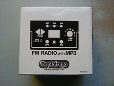 RICAMBI PEG PEREGO RADIO FM PER GAUCHO