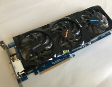 Gigabyte Radeon HD 6950 GPU Graphics Video Card 1GB DVI GV-R695OC-1GD OVERCLOCK
