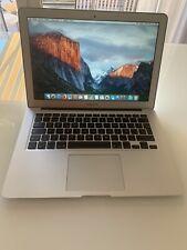 """Apple MacBook Air 13.3"""" (128GB SSD, Intel Core i5 5.ª generación, 1,6 GHz, 4GB)"""