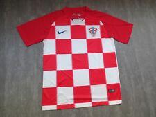 Kroatien Trikot WM 2018 in Russland - Größe L weiss rot Nationalmannschaft