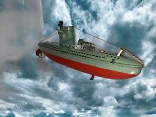 Arnold U-Boot Submarine Top Zustand