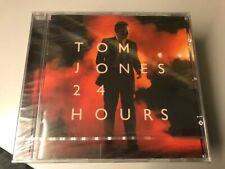 TOM JONES 24 HOURS CD MUSICALE  NUOVO SIGILLATO