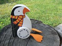 NUOVO Emme Edizioni Flip Flap Pina Pinguina libro bambini Emily Bolam