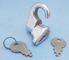 New listing Vintage Wise Lock Concentric Tube Padlock 2 Keys