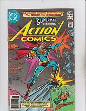 DC Comics! Action Comics Weekly! Issue 517!