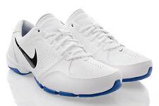 Nike Herren-Turnschuhe aus Echtleder