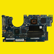 UX32A Motherboard For Asus ZenBook UX32A UX32VD Laptop W/ i7-3517U Mainboard