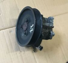 MERCEDES BENZ MB CLK W209 2.7 CDI DIESEL POWER STEERING PUMP 0024669301