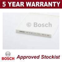 Bosch Cabin Pollen Filter M2088 1987432088