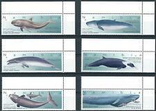 Namibia - Wale von Namibia Satz postfrisch 2019