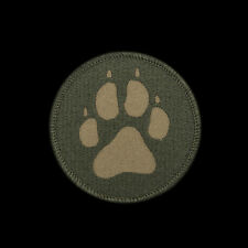 K9 Dog Patch Velcro Military USMC Army Sheep Dog Motus DEVGRU TAD Gear