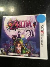 The Legend of Zelda: Majora's Mask 3D (Nintendo 3DS Brand New Factory Sealed