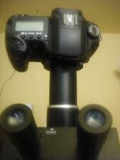 Nikon Leitz Leica Microscope Camera Port Adapter 38mm 2 Cannon Mark Rebel D Eos