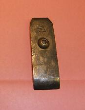 Ricambio W.K & C Pace, Sheffield 1.1.3cm Cappello Ferro da stiro Per Piano Irons
