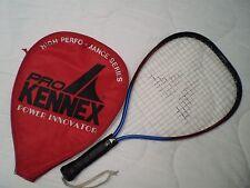 ProKennex Racquetball Racket Power Innovator Widebody Design 3 3/8, cover