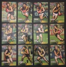 AFL 2010 Select Champions Team Set - Richmond Tigers