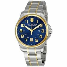 Victorinox Stainless Steel Wristwatches