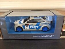 Scalextric Digital RCT Team Rally Car Finland C3712 Brand New Boxed