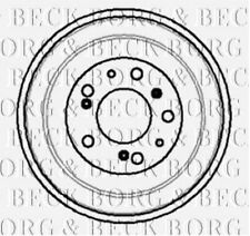 BBR7011 BORG & BECK BRAKE DRUM fits Fiat Ducato all models NEW O.E SPEC!