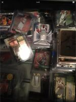 40 CARD UNOPENED BASKETBALL Pack Lot With AUTO OR JERSEY Sealed Basketball Read!