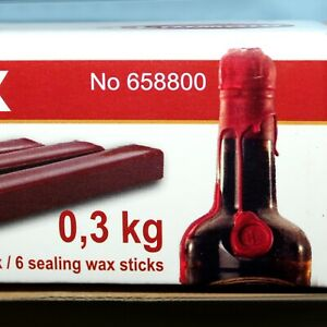 Natural Straight corks 22x 38mm for standard wine  bottle with Sealing Wax