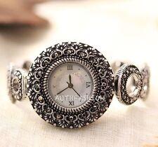High Quality Stretch Wrist Watch Bracelet Elastic Band Strap Bangle Cuff WB02