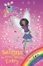 Rainbow Magic: The Twilight Fairies: 98: Sabrina the Sweet Dreams Fairy, Meadows