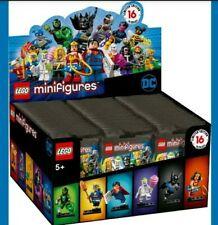 Lego 71026 dc minifiguren MMminifigures 30 Stk komplettes display. NEU OVP