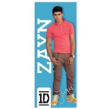 "Zayn Malik POSTER One Direction 72"" x 30"" Big print photo door life SHIPS FREE"