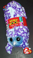 1ee77415717 (1) ty Beanie Boos Slipper Socks Children Size Medium 1-3 Oscar the
