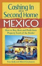 Cashing In on a Second Home in Mexico: How to Buy