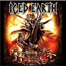 Iced Earth - Festivals of the Wicked CD NEU OVP