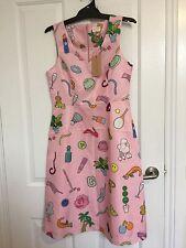 BNWT Gorman Garden Party Dress Size 10 RRP $269