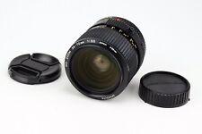 Minolta MD 35-70mm 1:3.5 Macro (an Sony A7 getestet) #G-15686