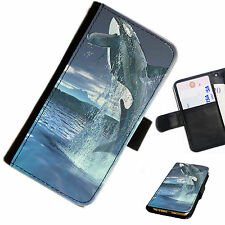 Bg33 Fire Printed Leather Wallet/flip Case Cover for Mobile Phone Samsung Galaxy S6 Edge