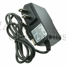 EU/US Plug AC 100-240V to DC12V 9V 5V 1A 2A Power Supply Konverter LED Light