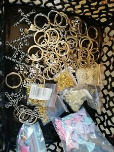 Jewellery And Keyring Making Bits