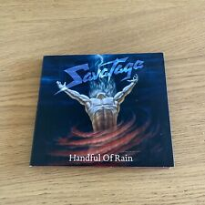 Savatage - Handful Of Rain CD DIGIPACK