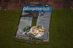 Playmobil Key Ring Djk Promo Figurine Promotional Figure New/Boxed