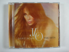 Jennifer Lopez-Dance Again The hits-best of, Fat Joe, Flo Rida, on the floor